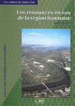 Les ressources en eau de la région lyonnaise