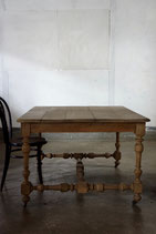 Table (SOLD)
