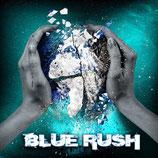Blue Rush 50/50