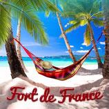 Fort de France 50/50