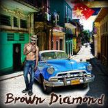 Brown Diamond 50/50