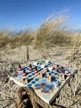 Maritimes NORDSEE- Spiel