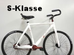 "Kunstrad 26"" 55er STAR BICYCLE"