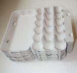 Wachteleierschachteln 18er Eierkartons aus Pappe 0,80€/St.