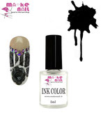 INK COLOR COLORE NERO 5ML