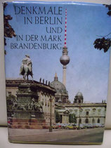 Denkmale in Berlin und in der Mark Brandenburg