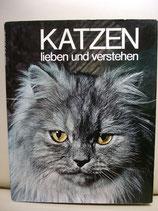 Katzen lieben und verstehen