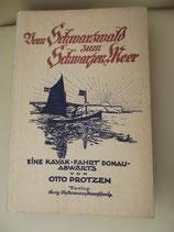 Vom Schwarzwald zum Schwarzen Meer