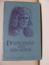 Deutschland und sein Reiter