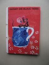 Die blaue Tasse