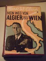 Mein Weg von Algier nach Wien