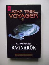 Ragnarök. Star Trek Voyager 03