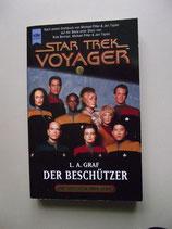 Der Beschützer. Star Trek Voyager 01