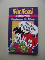 Fix und Foxi, Kluge Köpfchen