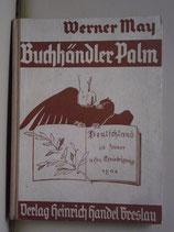 Buchhändler Palm