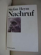 Stefan Heym  Nachruf