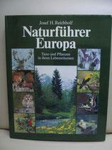 Naturführer Europa
