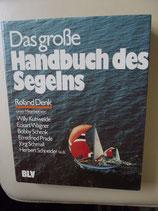 Das große Handbuch des Segelns