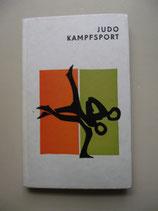 Judo - Kampfsport 1
