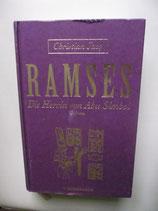 Ramses / Die Herrin von Abu Simbel
