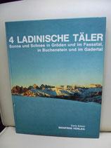 4 Ladinische Täler