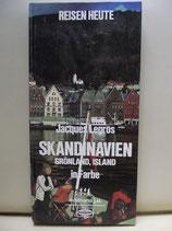 Skandinavien Grönland, Island in Farbe