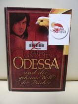 Odessa  und die geheime Welt der Bücher
