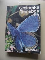 Grzimeks Tierleben  dtv