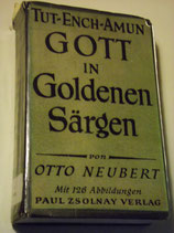 Gott in Goldenen Särgen