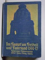 Im Kampf um Freiheit und Vaterland 1806-15