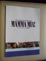 Mamma Mia ! Die Besetzung  Heft 2