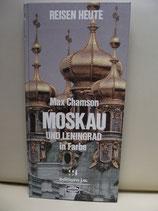 Moskau und Leningrad in Farbe