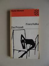 Franz Kafka, Der Prozeß