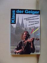 Klaus der Geiger