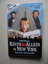 Kevin, allein in New York