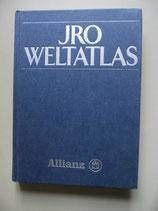 J R O - Weltatlas