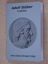 Adolf Stöber - Gedichte