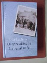 Ostpreußische Lebensläufe