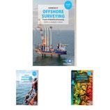 Handbook of Offshore Surveying 3 volumes