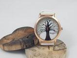 "Armbanduhr ""Lebensbaum"""