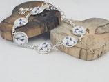 """Armband """"Schwalben"""""""