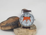 "Armbanduhr ""Fuchs"""
