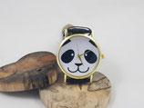 "Armbanduhr ""Panda"""