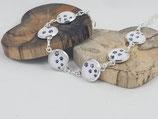 """Armband """"Pfoten"""""""