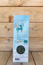 Thé vert bio à la menthe bergamote bio