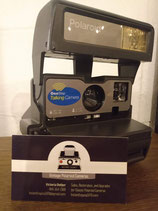 Original Talking Polaroid