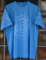 Batik-T-Shirt DART