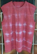 Batik-T-Shirt STARS