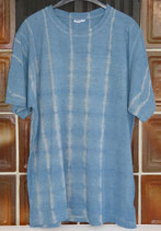 Batik-T-Shirt FIVESTRIPES