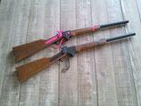 新島(山本)八重のスペンサー銃